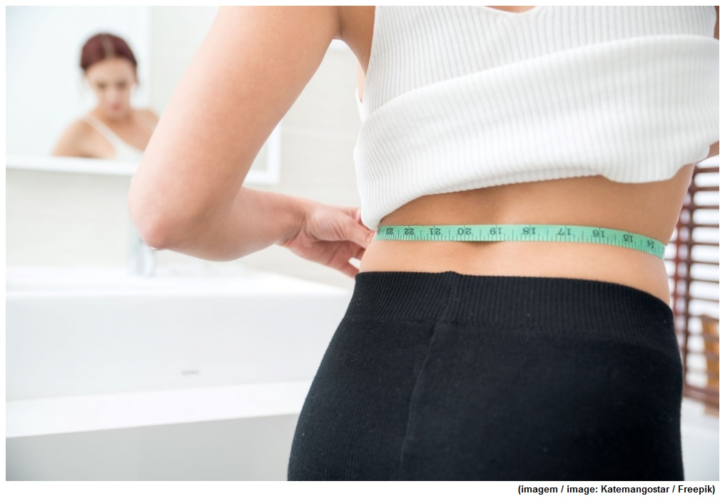Novel blood test points to risk of weight gain and diabetes