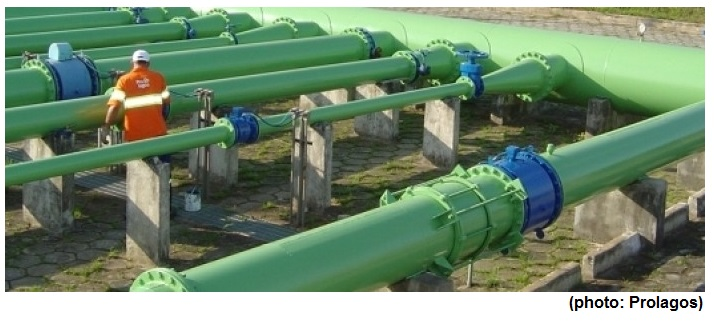 Software solution controls water pressure in distribution networks